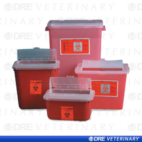Sharps Container - 10 gallon