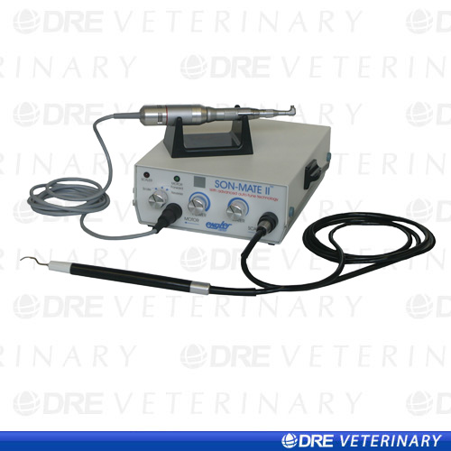 Son-Mate II Scaler/Polisher Combination