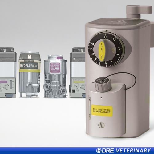 Anesthesia Vaporizer Cleaning & Calibration Maintenance Services