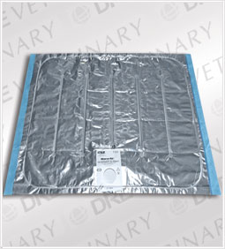 WarmAir FilteredFlo Veterinary Blanket: Box of 10