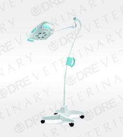 Welch Allyn Green Series 900 Procedure Light