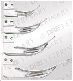 Welch Allyn MacIntosh Fiber Optic Blades