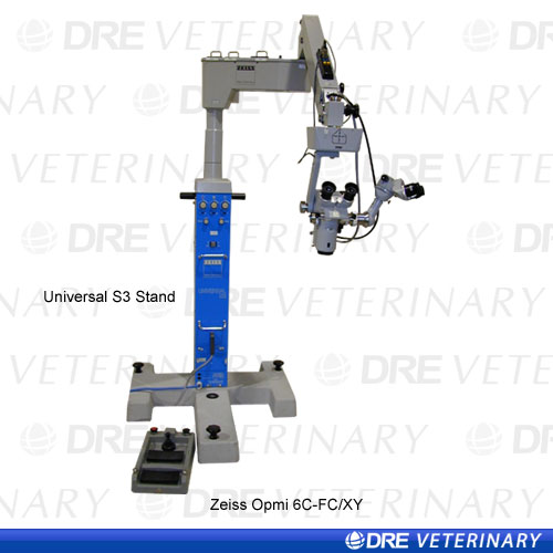 Zeiss Opmi 6 Surgical Microscope