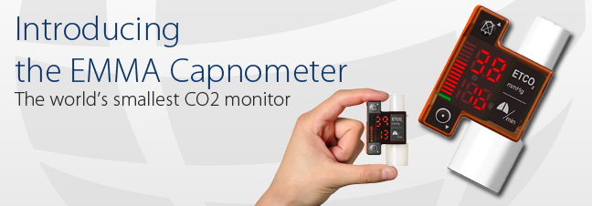 Understanding Capnography and CO2 Monitors » Blog Archive